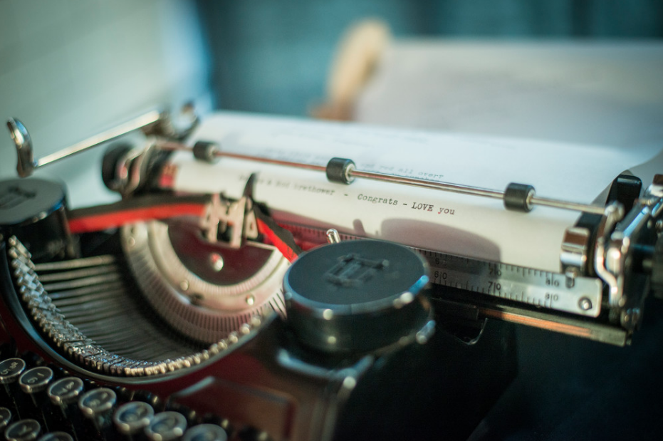 Choosing a Typewriter - Finding the Perfect Typing Machine